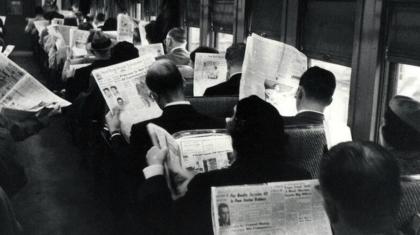 Sociedad alienada con las nuevas tecnologías