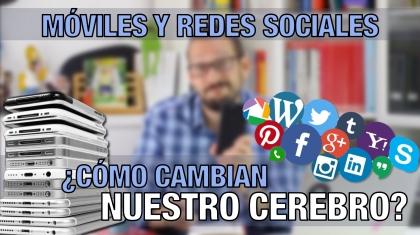 móviles redes sociales Alberto soler Píldoras de Psicología