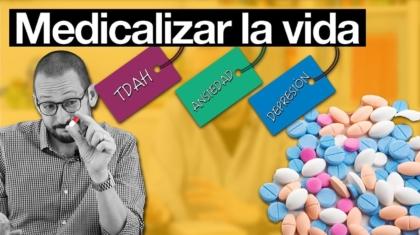 Sobremedicados píldoras de psicología
