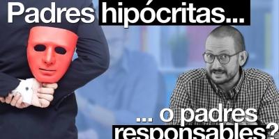 Padres hipócritas