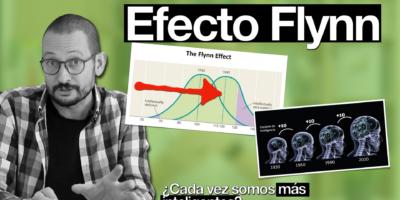 efecto Flynn