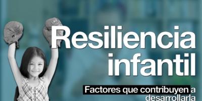 Resiliencia infantil píldoras de psicología alberto soler
