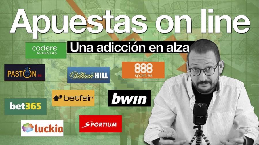 apuestas on line píldoras de psicología Alberto Soler