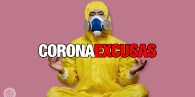 Coronaexcusas Píldoras de Psicología Alberto Soler
