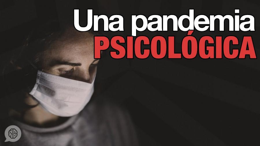 pandemia salud mental píldoras de Psicología Alberto Soler valencia