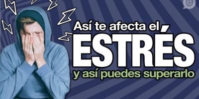 Estrés Píldoras de Psicología Alberto Soler